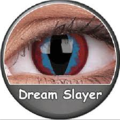 PAIRE DE LENTILLES ANNUELLES DREAM SLAYER