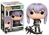 Seraph Of The End Pop Shinoa With Scythe