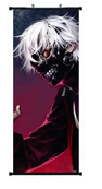 POSTER Tokyo ghoul wall scroll 60cmx90cm